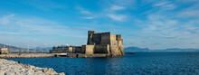 Castel Dell Ovo, Naples