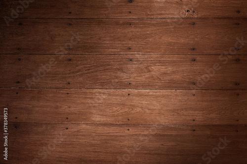 natural brown wood texture wall