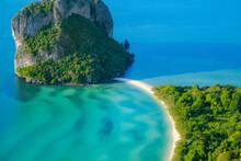 View Point Of Koh Phaluai, Ang...
