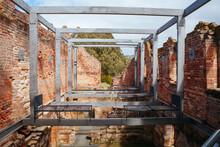 Port Arthur Penitentiary Build...