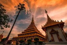 Phra Mahathat Kaen Nakhon, Or ...