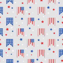 This Is A Seamless Pattern Of ...