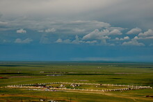 Harhorin. Mongolia. June 07, 2...