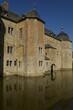 château de Lavaux Saint-Anne.