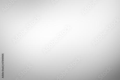 Canvastavla Gray Background gradien light from studio backdrop use us Background
