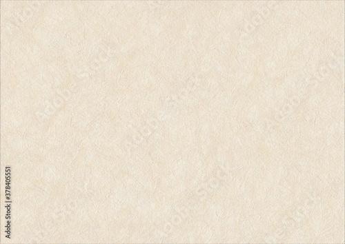 Obraz na plátně old white paper background, off white or beige color with faint vintage marbled