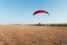 People Powered Paragliding  In...