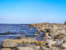 Stone Landscape Of Vattingen 6