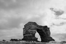 Darwin Arch, Galapagos Islands...