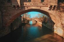 Bridge Of Sighs City