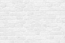 White Brick Walls Are Perfect ...
