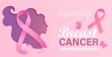 Breast Cancer Awareness Month,...