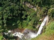 Cascada De Texolo, Xico