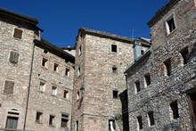 Larchitettura Di Casso, Pordenone
