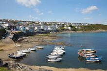 Portscatho Cornwall Roseland P...