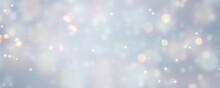 Weihnachtlicher Leer Hintergrund