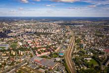 Radom - A City In Eastern Poland