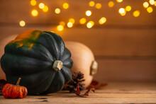Banner For Thanksgiving Dinner...