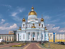 Cathedral Of St. Theodore Usha...