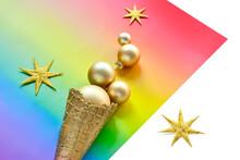 Christmas, New Year Decoration...