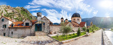 Church Of St. Nicholas, Kotor,...