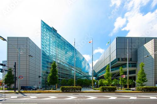 Fotografie, Obraz 東京国際フォーラム