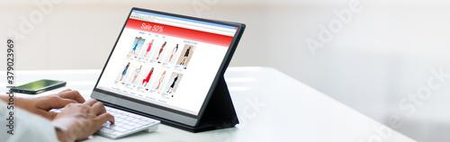 Canvastavla Online Shop Order