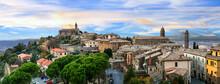 Landmarks Of Italy - Medieval ...