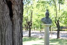 Escultura Parque