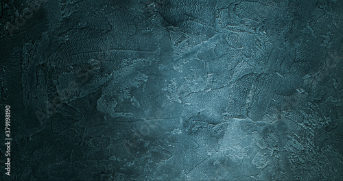 canvas print motiv - Lukas Gojda : Dark grey black slate background or natural stone texture.