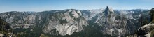 View From Glacier Point Panora...