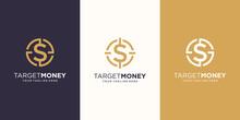 Target Money Logo Designs Temp...