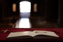 Livre D'église