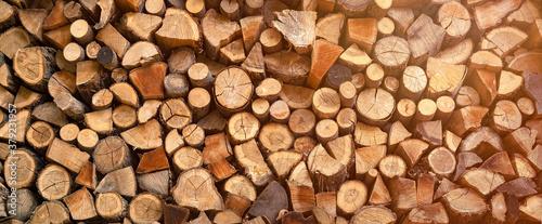Fényképezés Firewood