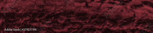 Fototapety, obrazy: abstract gloomy black and red colors background for design