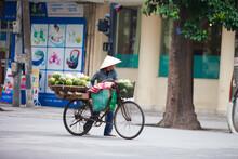 Hanoi, Vietnam - November 21, ...