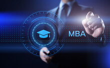 MBA Master Of Business Adminis...