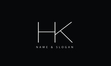 KH, HK, K, H Abstract Letters ...