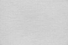 White Gauze A Thin Translucent...