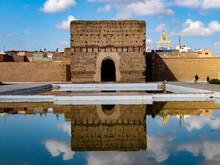 Palais Marrakech KODAK Digital...