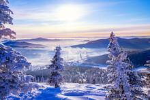 Sheregesh Kemerovo Region Ski ...