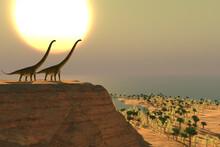 Mamenchisaurus Dinosaurs - A C...