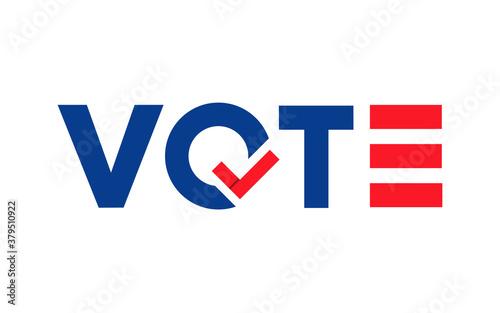 Fotografía Vote 2020