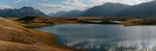 Waterton Lakes National Park, ...