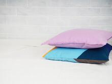 Colorful Pillows, Decorative P...