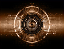 Cyber Circuit Future Technolog...