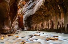 Narrows Gorge