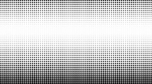 Halftone Dotted Minimal Vector...