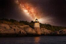 Beautiful Stars Of The Milky W...