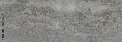 Fototapeta gray dirty concrete stone cement wall texture background obraz